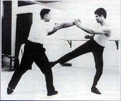 speed JKD Speed, Distance and Timing. The essence of Martial Arts