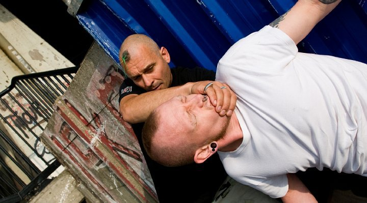 32281 1504999666859 5698025 n Interview with Self Defence expert Matt Frost Part 2!
