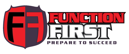 Function First Logo 2 Final 722 Interview with Self Defence expert Matt Frost Part 2!
