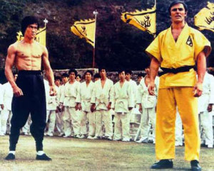 enter the dragon 300x241 Unity in the Martial Arts