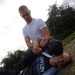 12166719 1481892098806630 2068542586 n 300x300 UK Self Defence Systems with Martin Brown