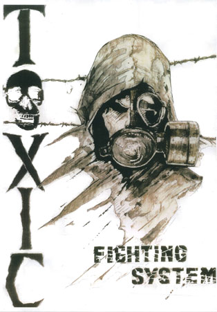 image conten Carl Coopers Toxic Fighting System