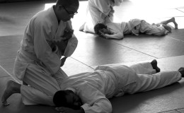 Martial arts – let me ask you a question…