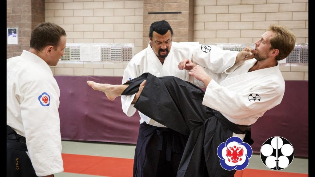 maxresdefault 1 1024x576 Why Aikido has lost its relevance...
