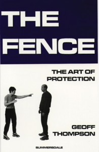 Geoff's book on The Fence