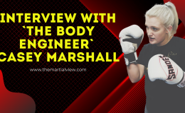 Talking nutrition with `The Body Engineer`