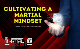 Cultivating the `Martial Mindset`
